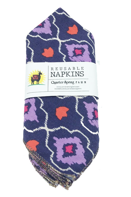 Purple Lozenges
