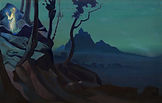 Chalice of Christ, Nicolas Roerich