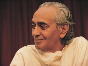 Meu Mestre e o Príncipe Swami