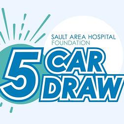 2021 5 Car Draw