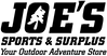 Joes Logo Black and White 50%.png