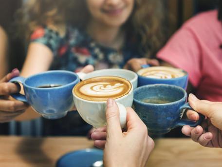 Coffee group wins March's SAHF 50/50