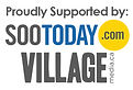Proudly Supported by SooToday.com and Village Media