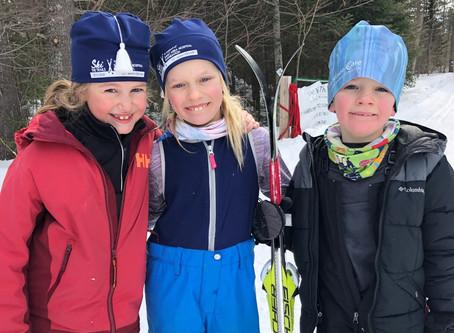 Ski the Trails 2020