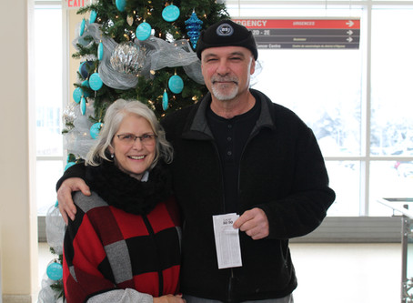 Randy and Lori win $27,385