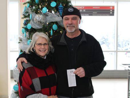 Randy and Lori win $27,385