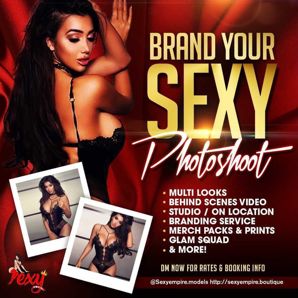BOOK A PHOTOSHOOT