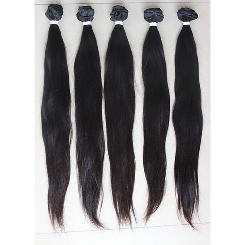 STRAIGHT NATURAL COLOR BUNDLE
