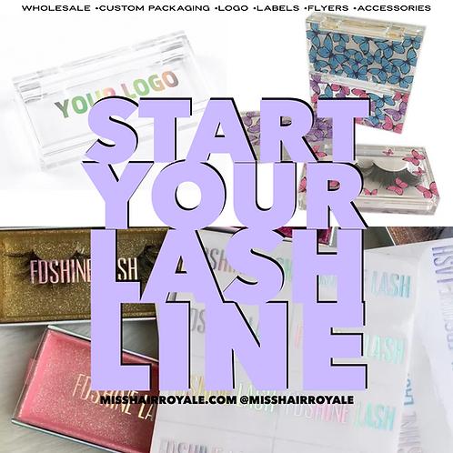 Lash Starter Kit