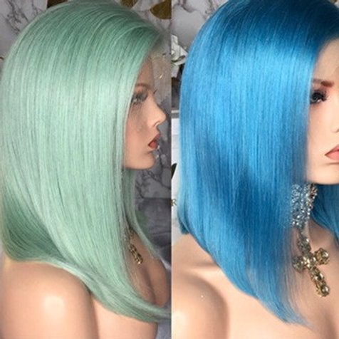 LUXE-ROYALE WIG LINE