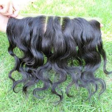 FRONTALS - NATURAL COLORED