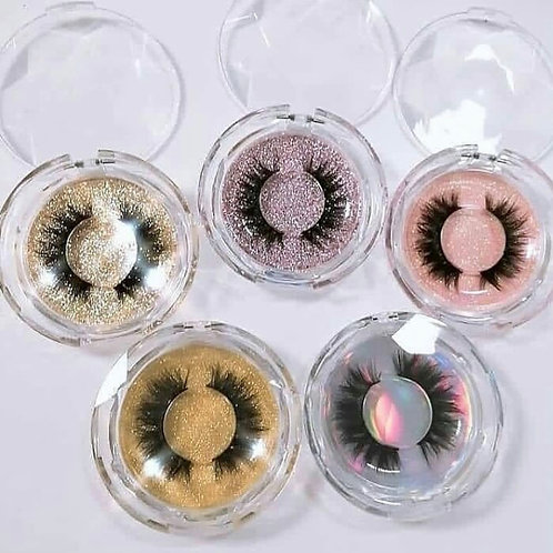 DIAMOND LASH COLLECTION