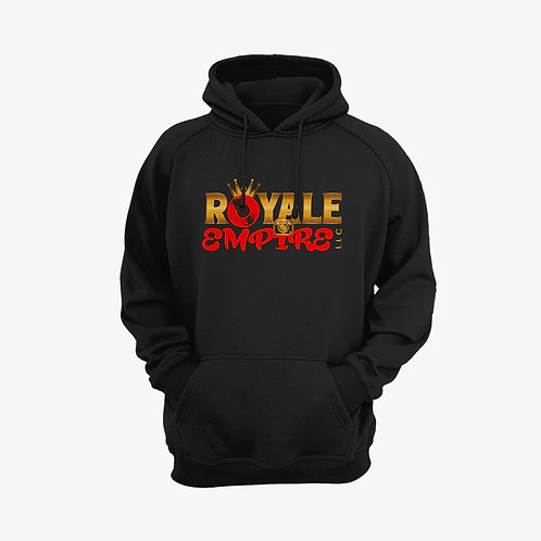 Royale Empire Fan Club Hoodie