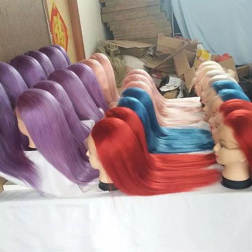 Custom Colored Units