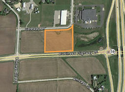 Milton Land for Sale