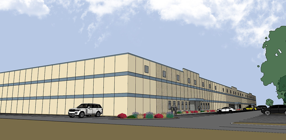 Now 150,000 SF!