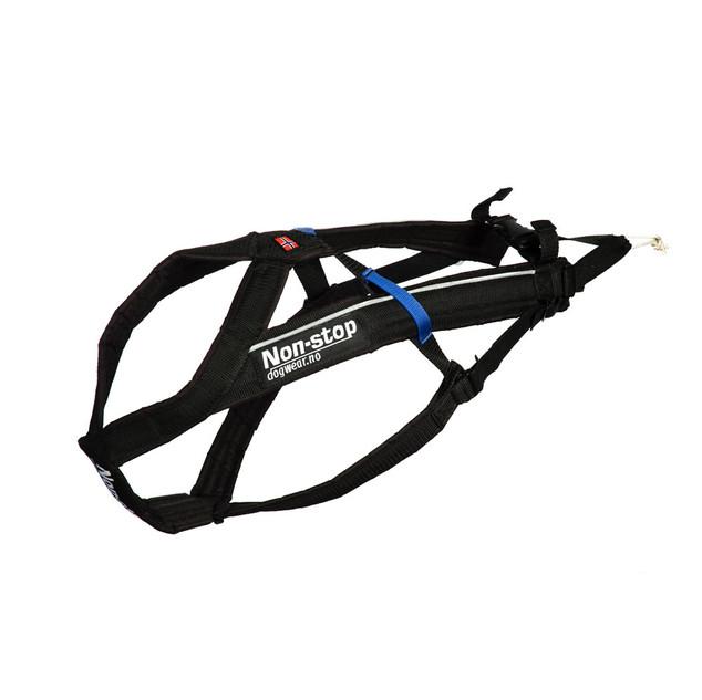 Free motion harness