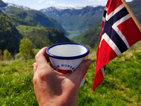 High Camp Kjøren og langhelg i Sogn