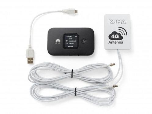 KUMA 4G Mobile Internet Wifi Kit
