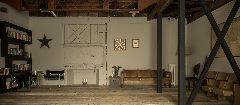 HUDSON studio1