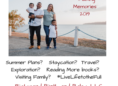 Making Memories Out of Life