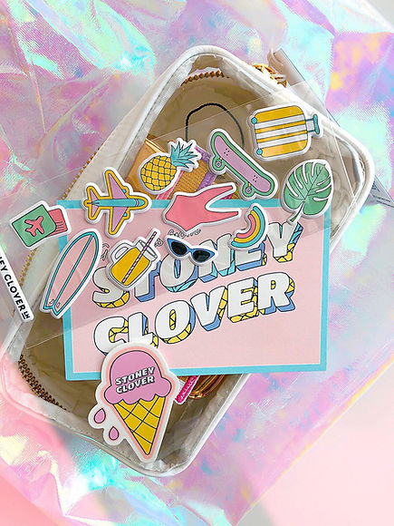 Stoney Clover