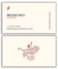 NGNG business card design by jean pyo.pn