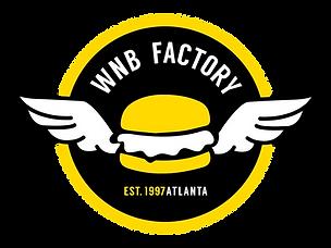 WNB Factory logo