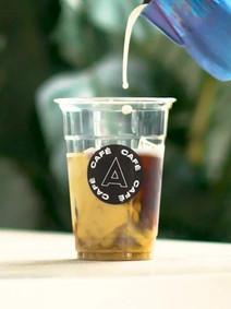 Alumni Cafe
