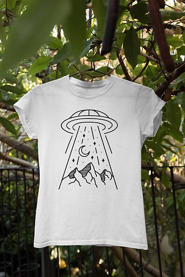 Mountain UFO