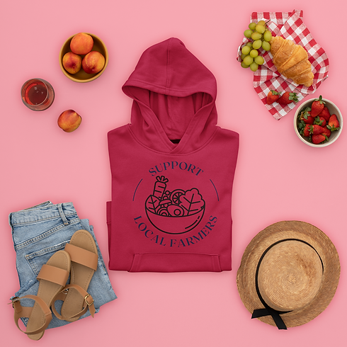 support local farmers veggie hoodie.png