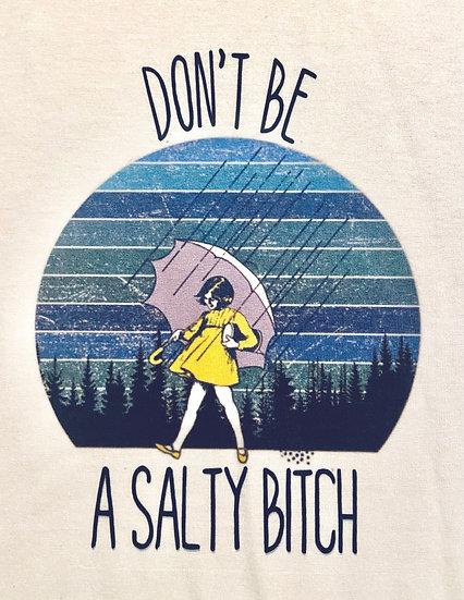 Salty Shirt