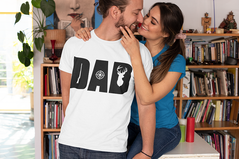 Father's Day Dad Shirts