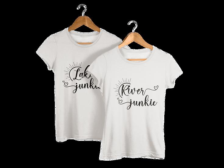 River Junkie Shirt