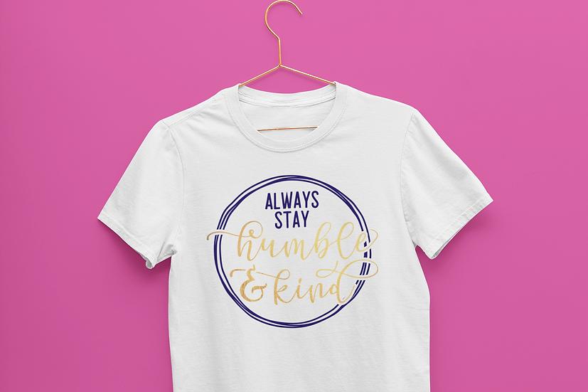 Humble and Kind Shirt