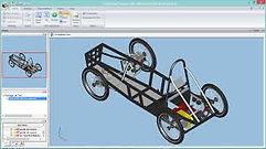 programa escola carro eletrico greenpower