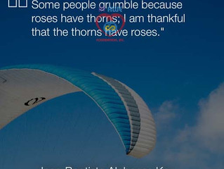 Awe-inspiring Daily Quot