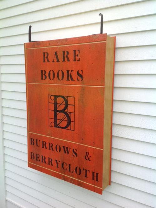 Rare Books