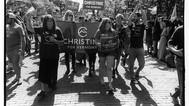 Christine Hallquist, Pride Parade, Burlington, Vermont