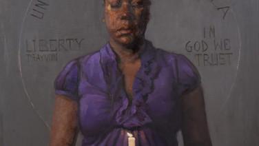 Sybrina Fulton, mother of Trayvon Martin