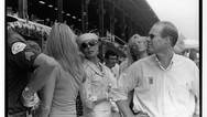 Saratoga Race Course, Saratoga Springs, New York