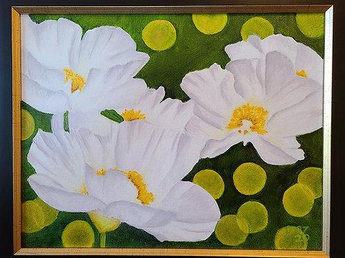 Isolation Art: Still We Bloom