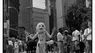 Gulf War Parade, NYC