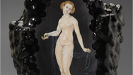 Past in Present/Lucretia and Venus After Lucas Cranach the Elder