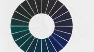 The Blue Colour Circle
