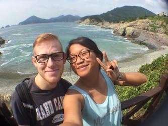 Our Trip to Geoje (거제도)