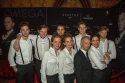 spectre-omega wall-121