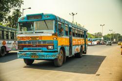 El bus Indiao