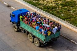 Transporte Socialista