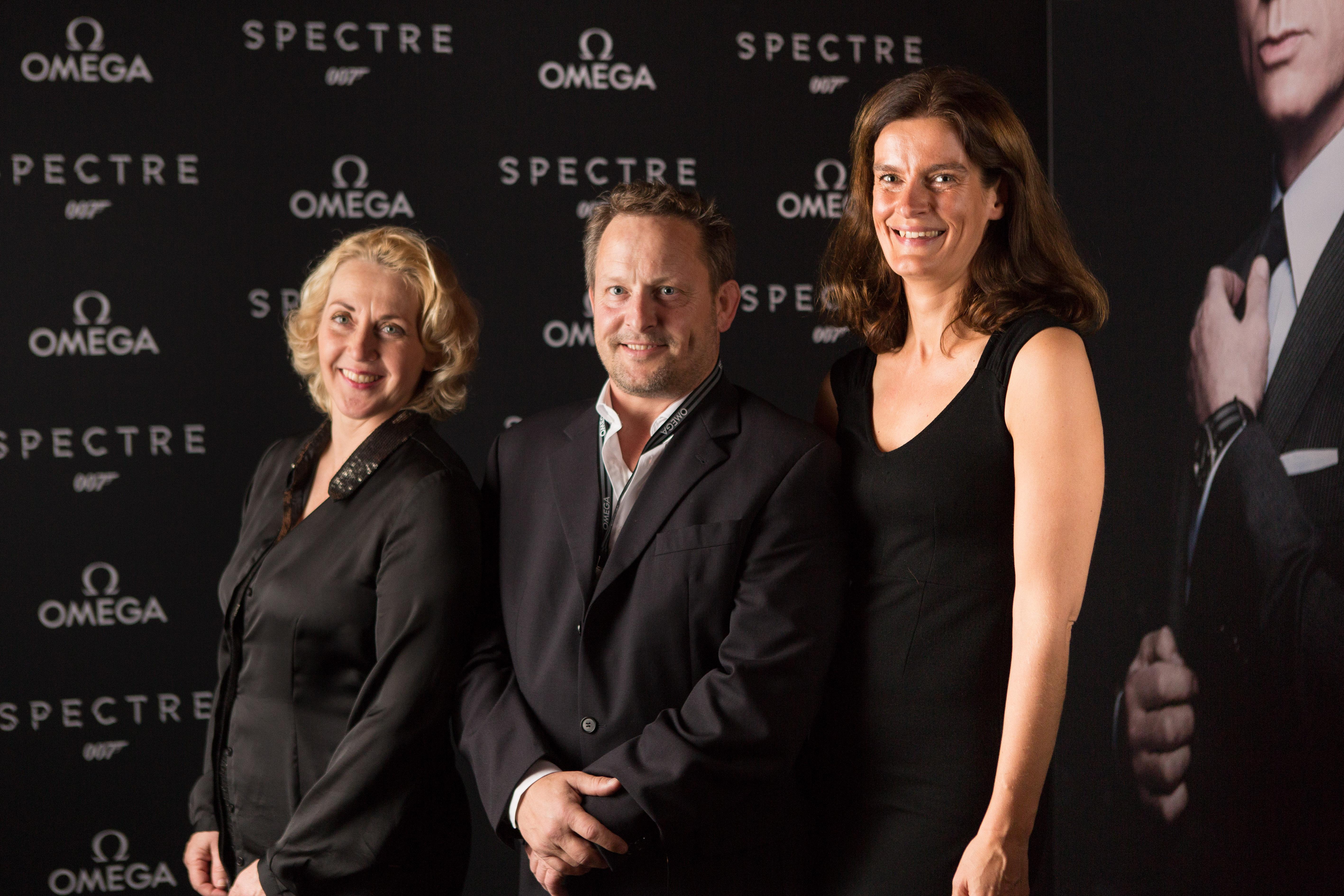 spectre-omega wall-60